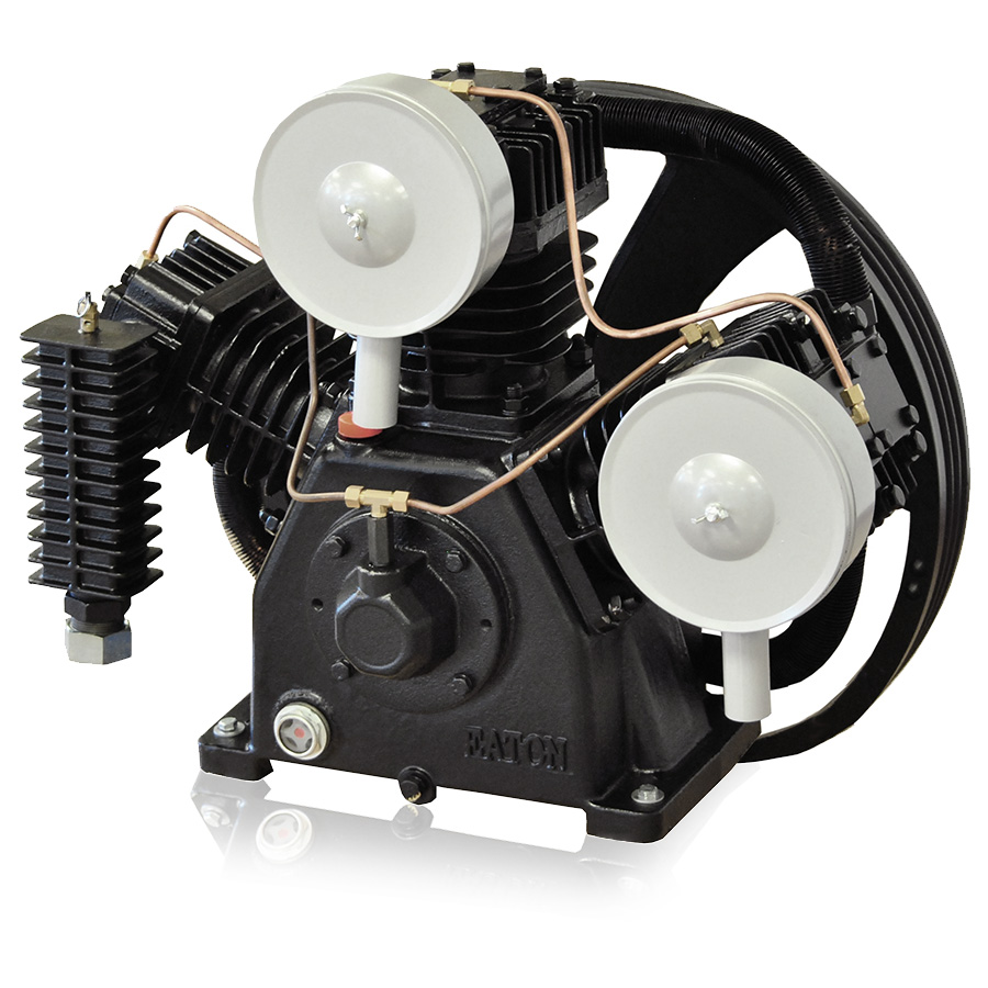15HP Piston Air Compressor Pump
