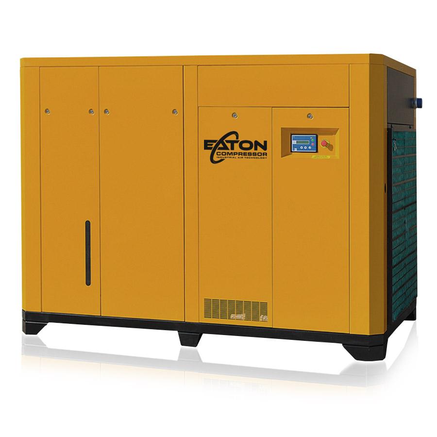 175 hp rotary screw air compressor