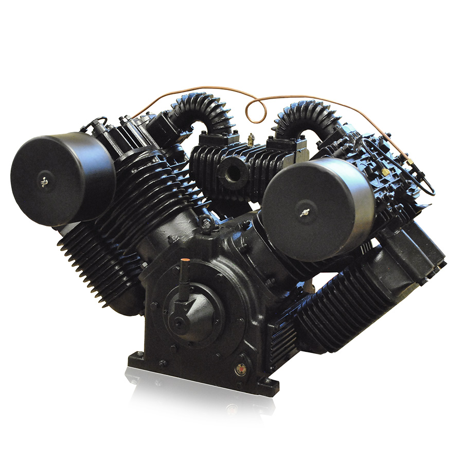 25HP Piston Air Compressor Pump