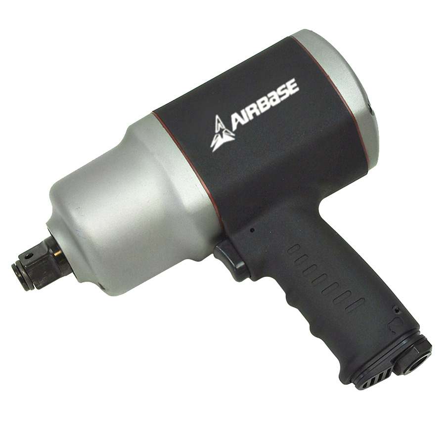 3/4 inch heavy duty air impact wrench