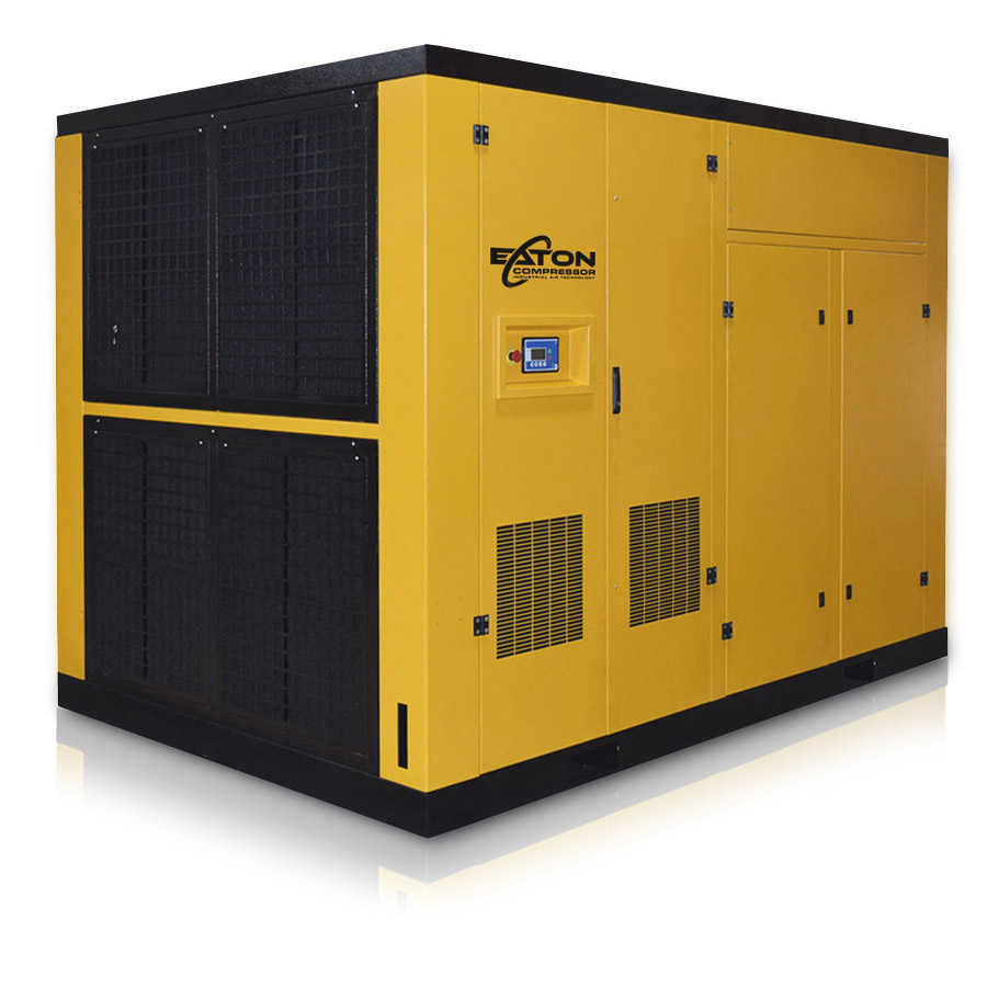 300 hp rotary screw air compressor