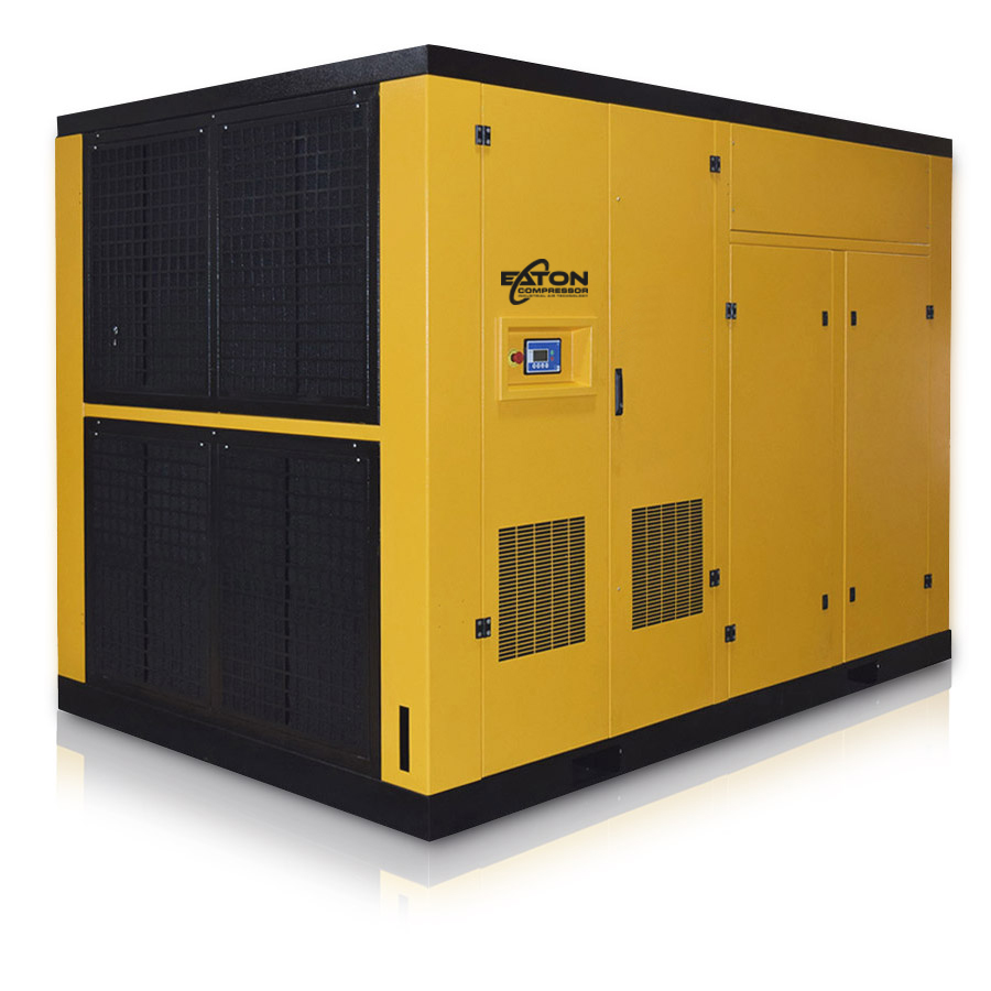 400 hp rotary screw air compressor