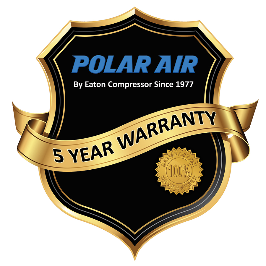 5 year piston warranty
