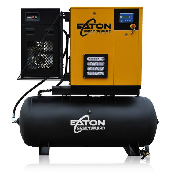 Rotary Screw Air Compressors | Eaton Compressor