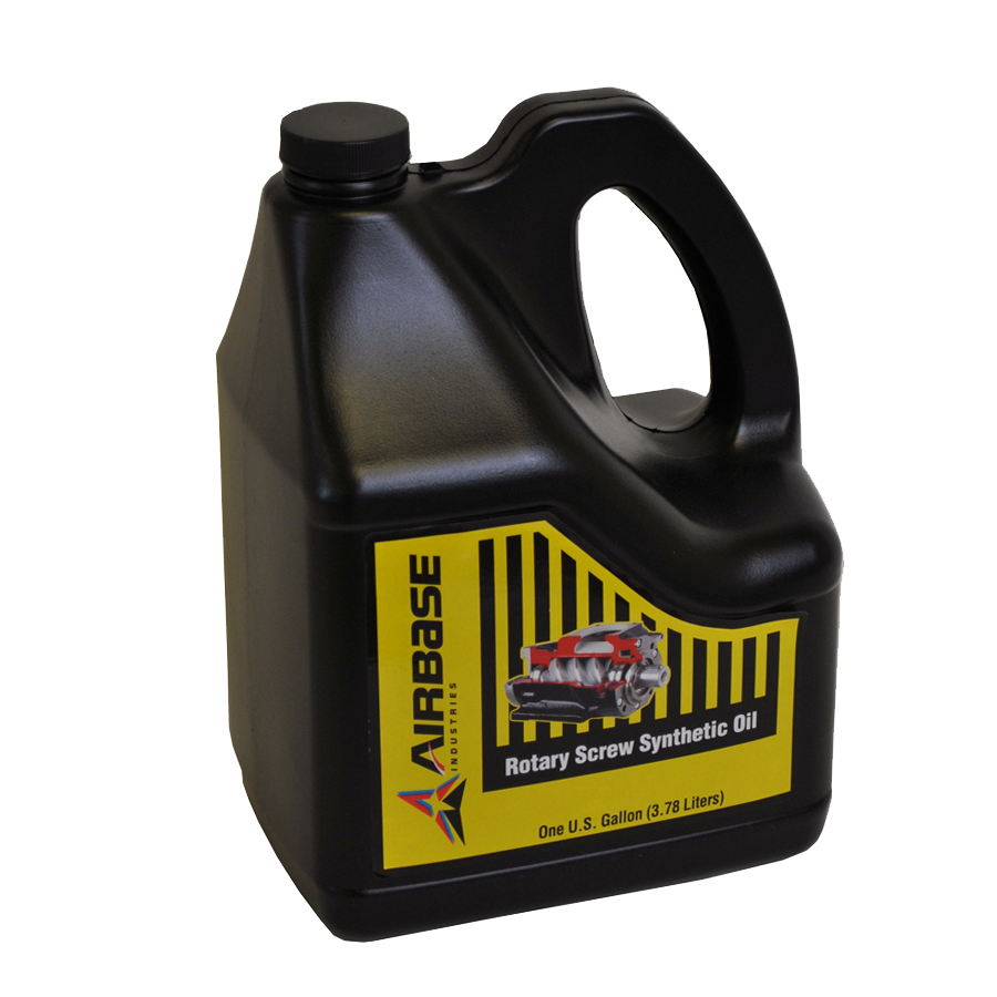 Rotary Screw Air Compressor Oil