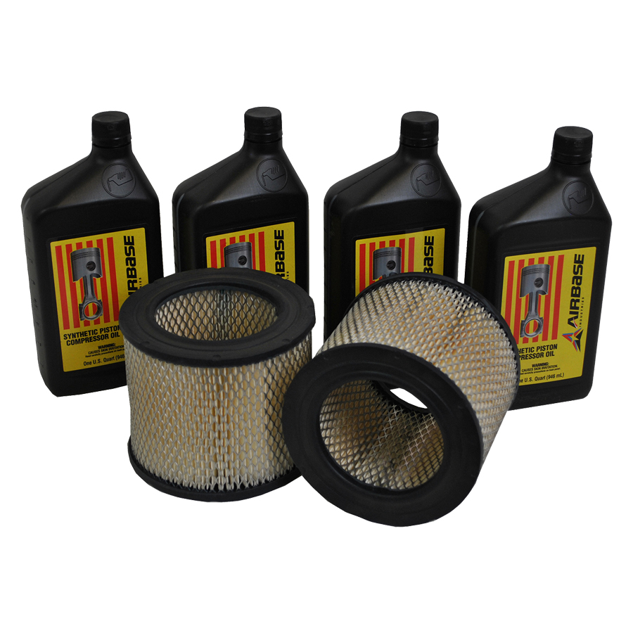 Air Compressor Air Fliter with Oil