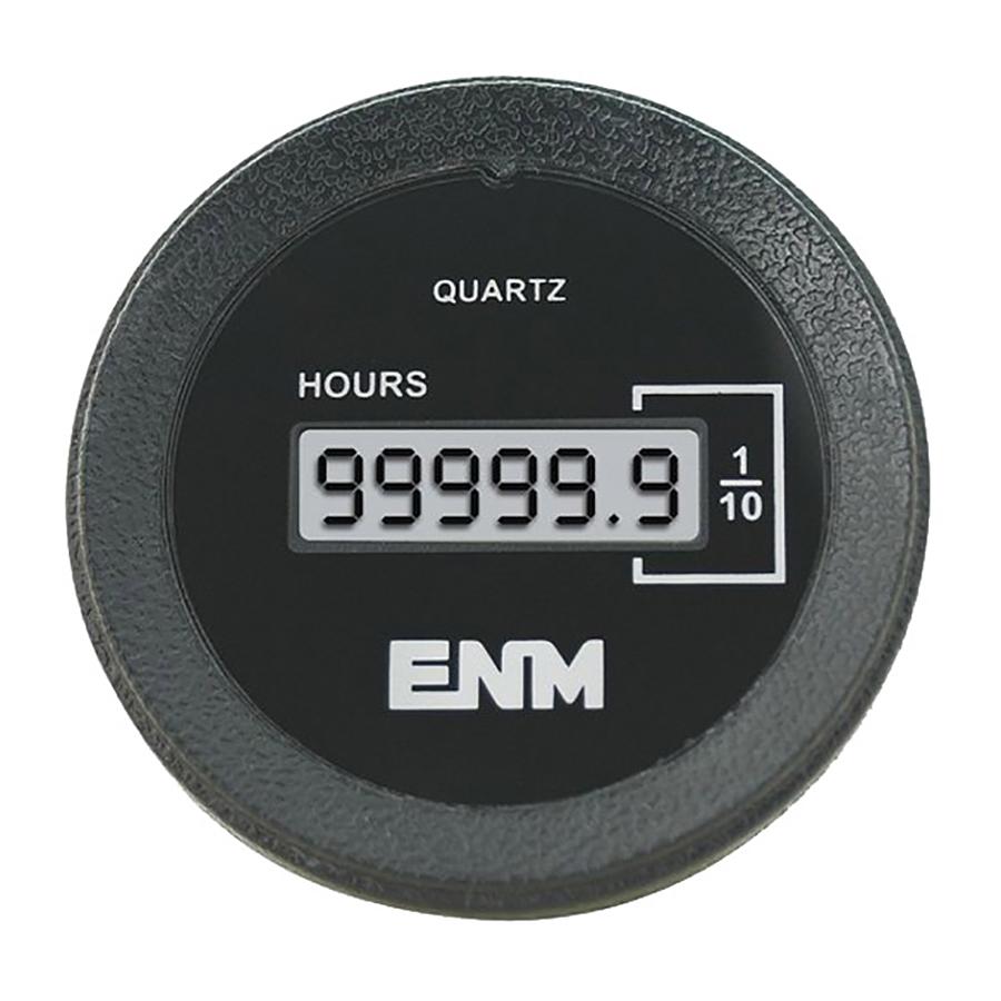 Air Compressor Hour Meter
