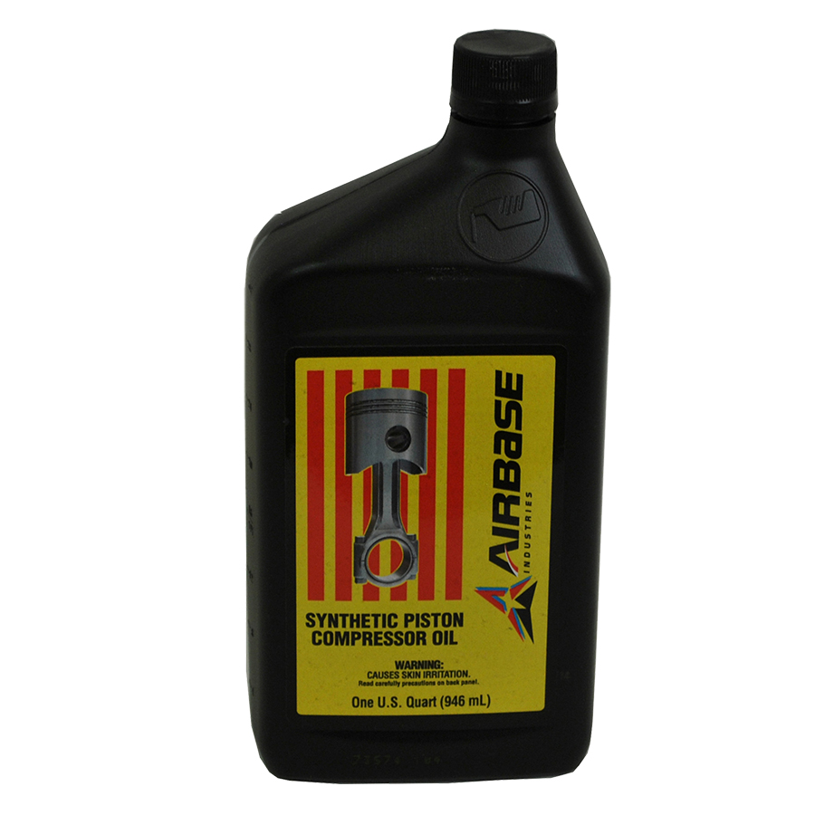 Piston Air Compressor Oil