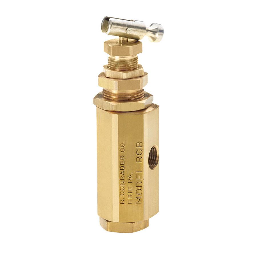 air compressor pilot valve