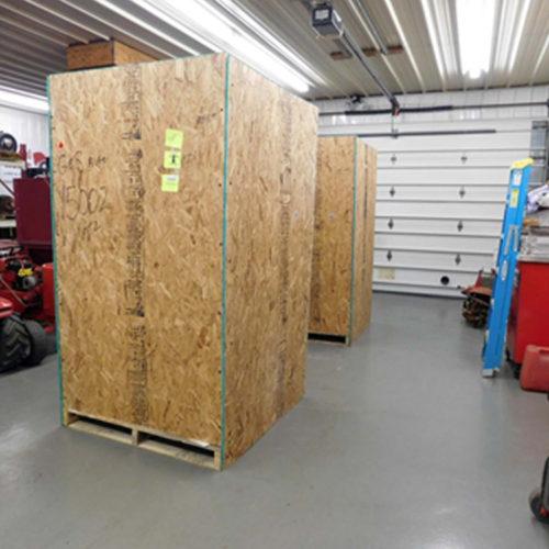 Customer Accolades & Installation Photos