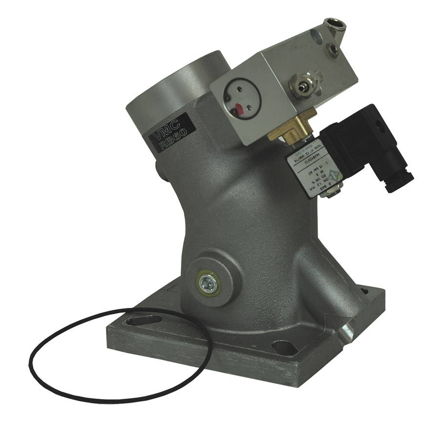 rotary screw 5