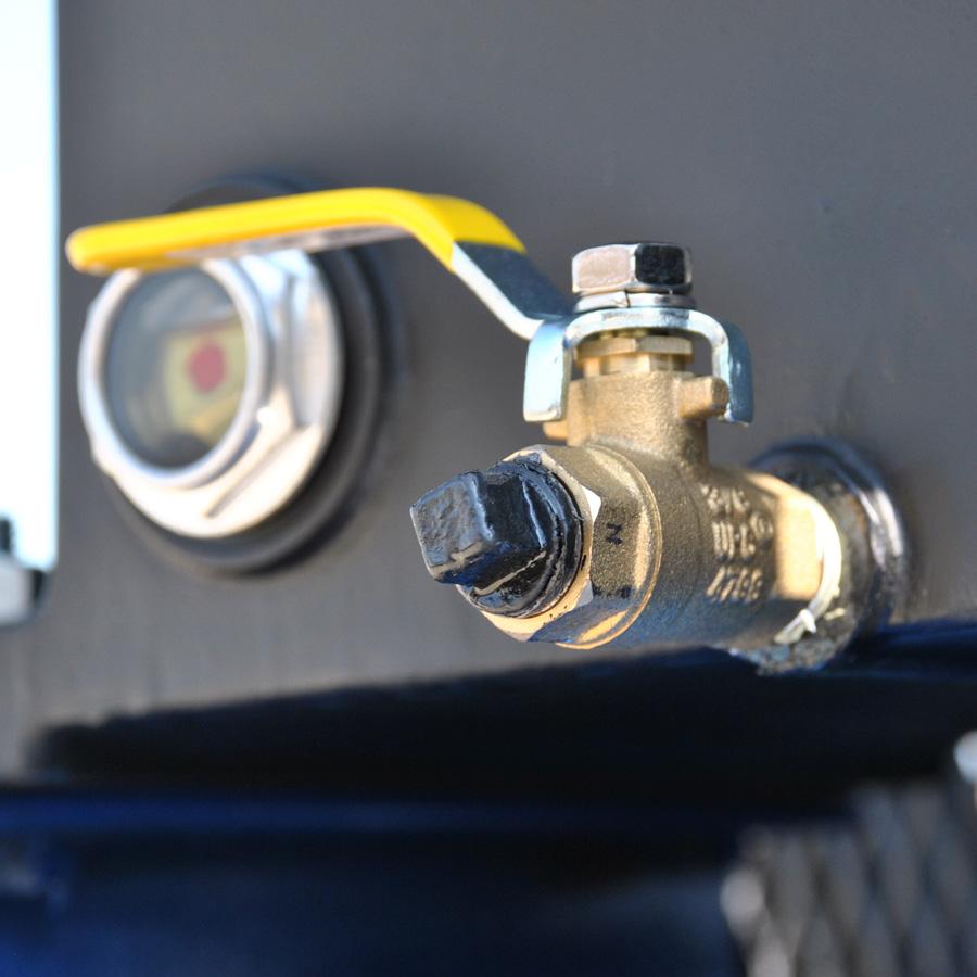Air compressor Brass valve